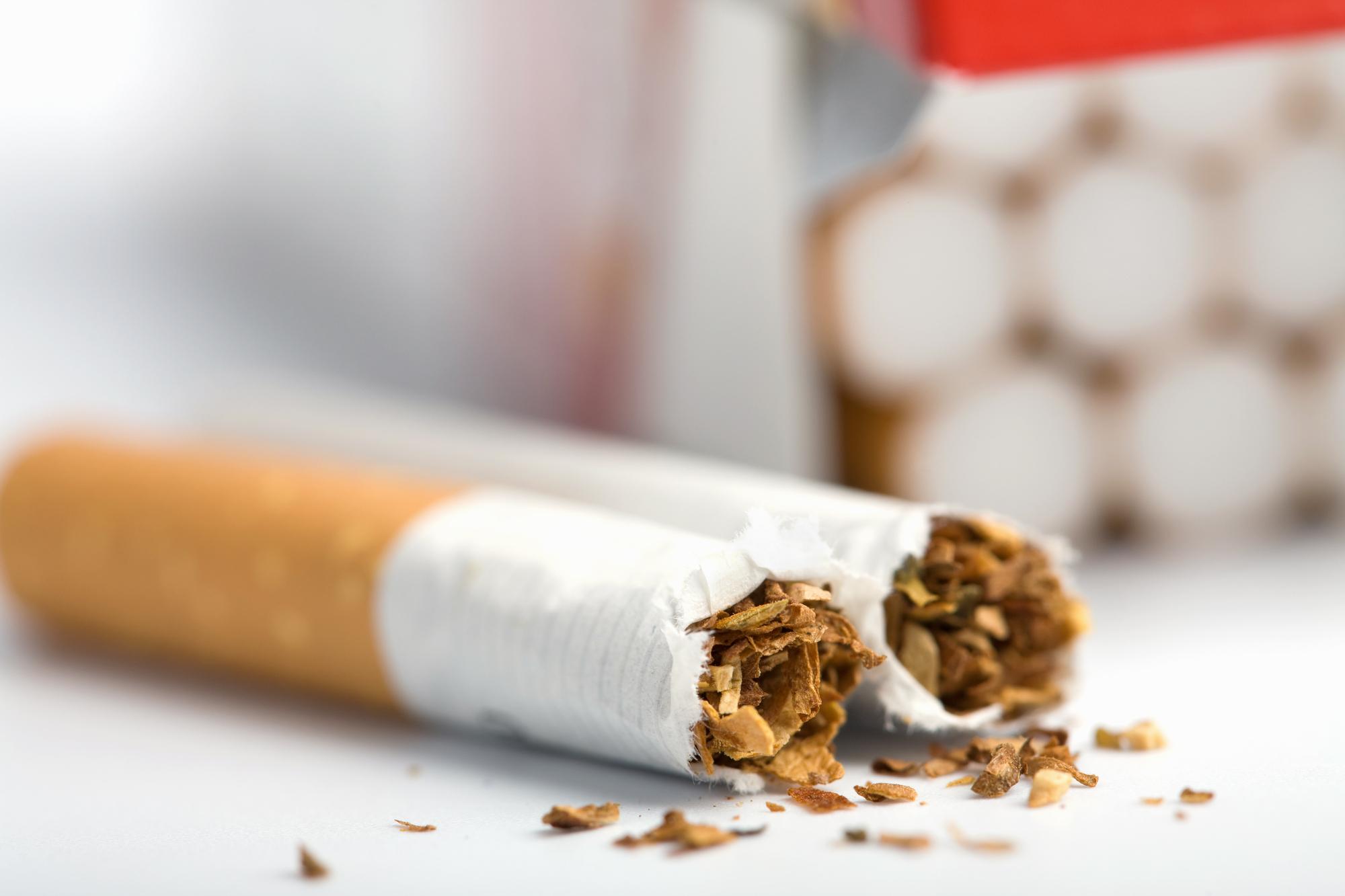 cigarteta